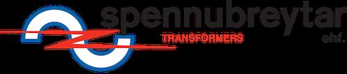 Spennubreytar Logo
